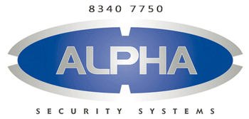Adelaide Security System | Alpha Security Business Logo by Adelaide Security System | Alpha Security in Adelaide SA