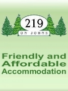 Professional Service Provider 219 On Johns Motel and Holiday Park in Christchurch Canterbury