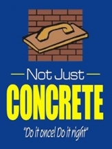 Professional Service Provider Not Just Concrete (Nelson) Ltd in Richmond Nelson