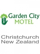 Professional Service Provider Garden City Motel in Christchurch Canterbury
