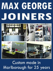Professional Service Provider Max George Joiners